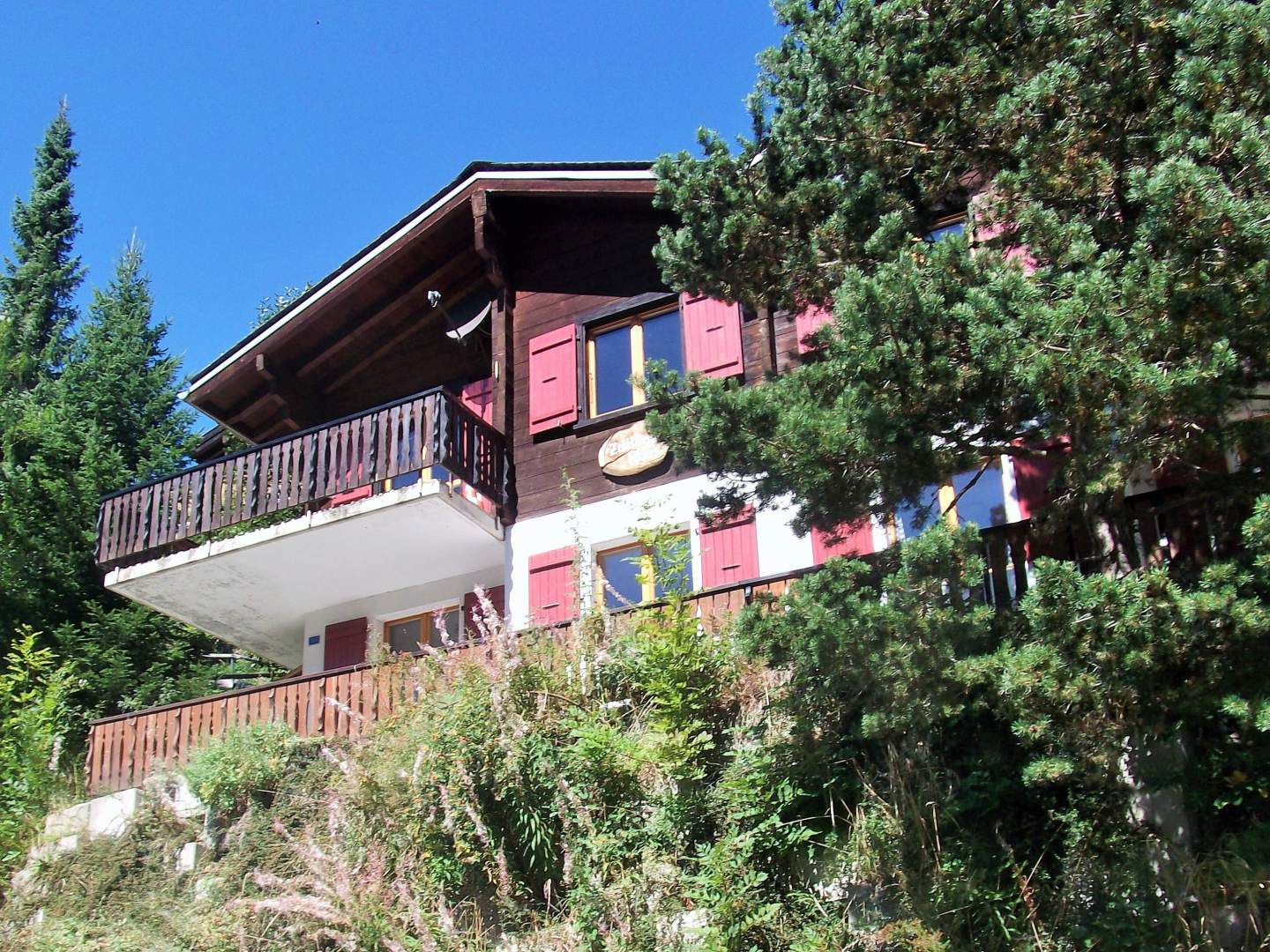 Chalet Zwillinghaus